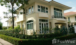 4 Bedrooms Property for sale in Pa Daet, Chiang Mai Supalai Garden Ville Airport Chiangmai