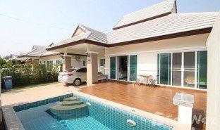 3 Schlafzimmern Villa zu verkaufen in Thap Tai, Hua Hin Emerald Green