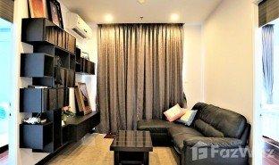 2 Bedrooms Property for sale in Khlong Toei Nuea, Bangkok Supalai Premier Asoke