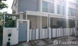 4 Bedrooms Townhouse for sale in Prawet, Bangkok Nirvana Park Sukhumvit 77
