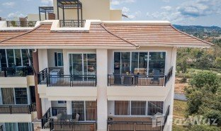 芭提雅 Na Chom Thian Sunrise Beach Resort And Residence Condominium 2 1 卧室 顶层公寓 售