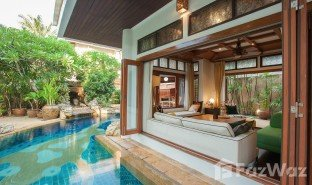 4 Bedrooms Villa for sale in Na Chom Thian, Pattaya Dharawadi