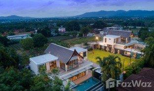10 chambres Villa a vendre à Si Sunthon, Phuket