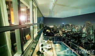 3 Schlafzimmern Penthouse zu verkaufen in Khlong Toei Nuea, Bangkok Le Raffine Jambunuda Sukhumvit 31