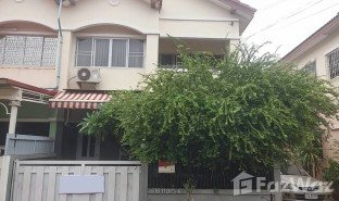 3 Bedrooms Property for sale in Nong Khang Phlu, Bangkok Diamond Taweesuk Village