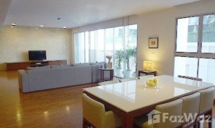 3 Bedrooms Apartment for sale in Khlong Toei Nuea, Bangkok Chodtayakorn