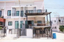 3 Bedrooms Townhouse for sale in Wang Phong, Hua Hin Ploen City Hua Hin 105