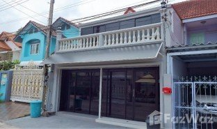 3 Bedrooms Townhouse for sale in Nong Prue, Pattaya Sabaijai Village