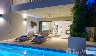 4 Bedrooms Property for sale in Bo Phut, Koh Samui