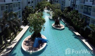 2 Bedrooms Condo for sale in Hua Hin City, Hua Hin The Trust Condo Huahin