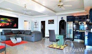 芭提雅 农保诚 Jomtien Beach Condo 2 卧室 顶层公寓 售