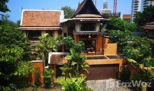 5 Bedrooms Villa for sale in Na Chom Thian, Pattaya Dharawadi