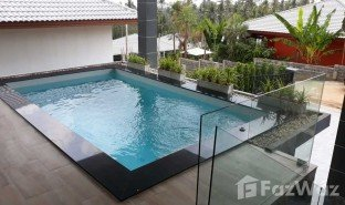 3 Bedrooms Property for sale in Maenam, Koh Samui