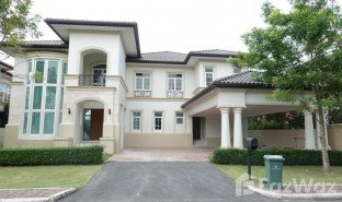 4 Bedrooms Property for sale in Nuan Chan, Bangkok Grand Crystal