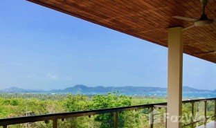 3 Bedrooms Apartment for sale in Rawai, Phuket