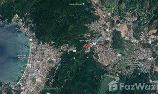 N/A Land for sale in Kathu, Phuket