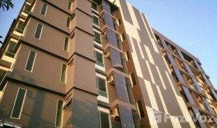 1 Schlafzimmer Wohnung zu verkaufen in Bang Na, Bangkok OKAS Sukhumvit 105