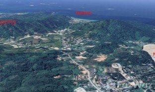 N/A Land for sale in Sakhu, Phuket