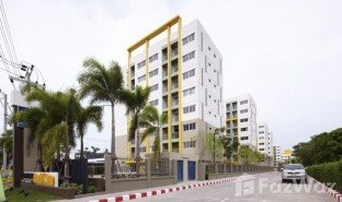 1 Bedroom Property for sale in Khlong Kum, Bangkok Lumpini Condotown Nida-Sereethai 2