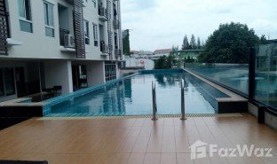 Studio Property for sale in Anusawari, Bangkok Regent Home 10 Changwattana