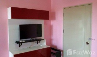 1 Bedroom Property for sale in Tha Raeng, Bangkok Smart Condo Watcharapol