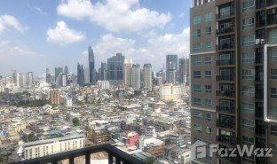 2 Bedrooms Condo for sale in Yan Nawa, Bangkok Fuse Chan - Sathorn
