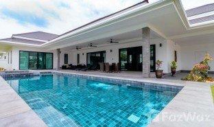 недвижимость, 3 спальни на продажу в Ча Ам, Пхетчхабури The Clouds Hua Hin
