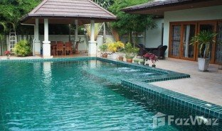 5 Bedrooms Property for sale in Huai Yai, Pattaya Phoenix Golf Villa