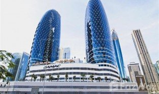 Studio Property for sale in Za'abeel Second, Dubai