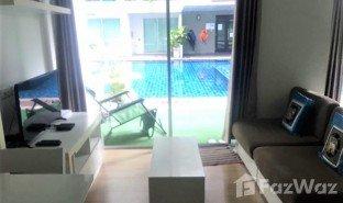 1 Schlafzimmer Immobilie zu verkaufen in Din Daeng, Bangkok A Space Asoke-Ratchada