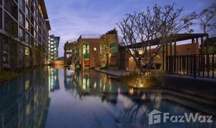 Studio Condo for sale in Nong Kae, Hua Hin Baan Kun Koey