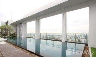 1 Schlafzimmer Wohnung zu verkaufen in Thung Mahamek, Bangkok Rhythm Sathorn - Narathiwas