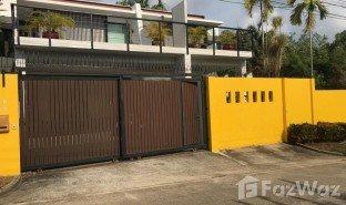 4 Schlafzimmern Haus zu verkaufen in Si Sunthon, Phuket
