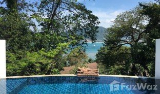 3 Schlafzimmern Villa zu verkaufen in Patong, Phuket Akita Villas