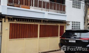 5 Bedrooms Townhouse for sale in Khlong Tan Nuea, Bangkok
