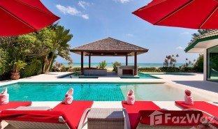 4 Bedrooms Villa for sale in Maret, Koh Samui