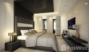 4 Bedrooms Property for sale in Svay Pak, Phnom Penh Pancier Residence