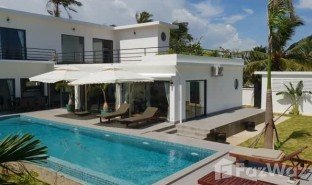 3 Bedrooms Property for sale in Prey Thum, Kep