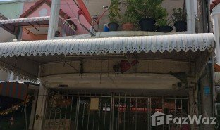2 Bedrooms Property for sale in Nong Khang Phlu, Bangkok Baan Suksan 6