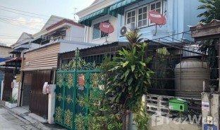 曼谷 Bang Ao 3 卧室 房产 售
