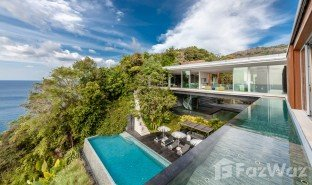 4 Bedrooms Property for sale in Kamala, Phuket
