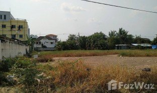 N/A Land for sale in Bang Phrom, Bangkok