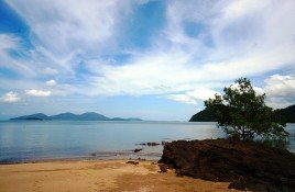 N/A Property for sale in Ngao, Ranong 6 Rai Land For Sale In Koh Haad Sai Dam