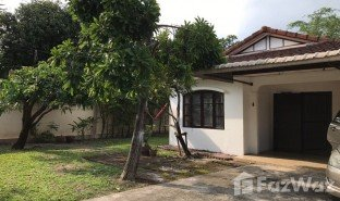 3 Bedrooms Property for sale in Nong Bon, Bangkok Baan Jamjuri (Bangpli)