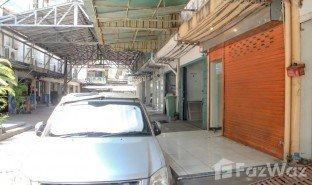 2 Bedrooms Townhouse for sale in Khlong Toei, Bangkok