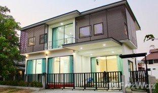 3 Schlafzimmern Villa zu verkaufen in Suthep, Chiang Mai