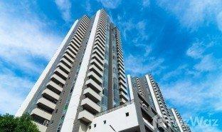 недвижимость, 2 спальни на продажу в Khlong Kluea, Нонтабури The Lake Condominium