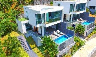 3 Schlafzimmern Villa zu verkaufen in Karon, Phuket Baan Saint Tropez Villas