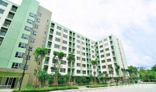 1 ห้องนอน คอนโด ขาย ใน สวนหลวง, กรุงเทพมหานคร Lumpini Ville Onnut 46
