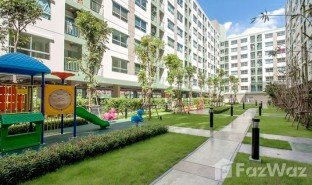 1 Bedroom Property for sale in Suan Luang, Bangkok Lumpini Ville Onnut 46